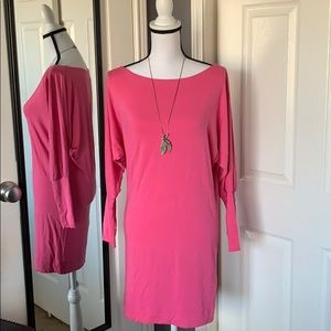 ⬇️REDUCED!! French Connection pink dress